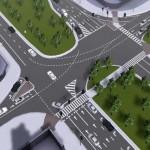 Traffic Simulation